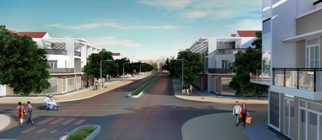 Bứt phá trở thành trung tâm công nghiệp lớn, BĐS Thanh Hóa hấp dẫn nhà đầu tư - Ảnh 1.
