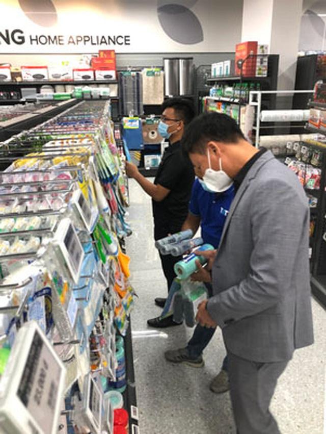 Thị trường bán lẻ Việt sàng lọc khốc liệt - Ảnh 1.
