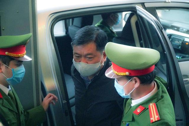 Hôm nay 8-3, xét xử ông Đinh La Thăng và Trịnh Xuân Thanh  - Ảnh 1.