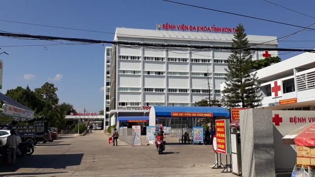 6 người mắc bệnh lạ ở Kon Tum, 3 người đã tử vong  - Ảnh 1.