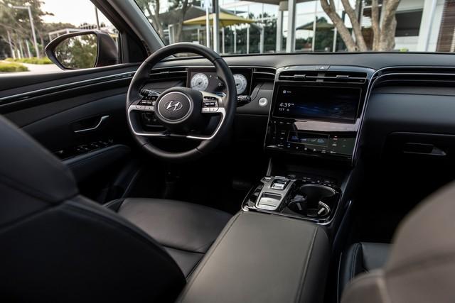 Hyundai Tucson 2022 có giá gần 25.000 USD - Ảnh 3.