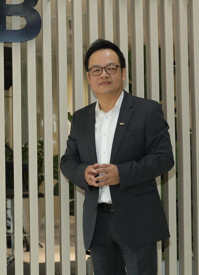 """""""Sếp"""" MB: Tốc độ tăng trưởng của người giàu ở Việt Nam đang nhanh thứ 4 thế giới, các ngân hàng sẽ cạnh tranh mạnh để hút khách VIP - Ảnh 8."""