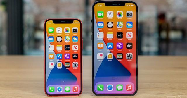Người Việt chuộng smartphone kích thước nào? - Ảnh 1.