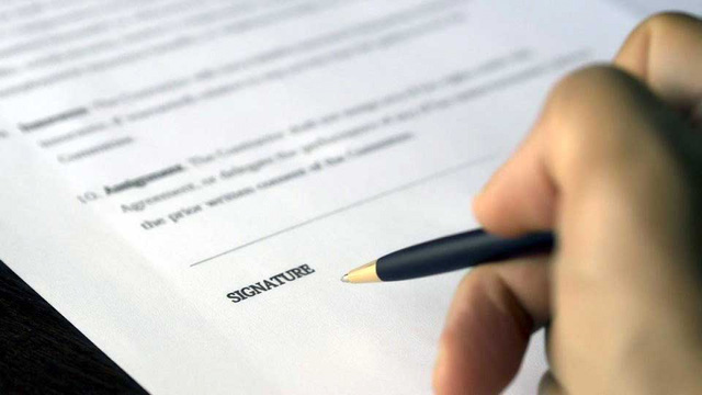 Cảnh báo doanh nghiệp giao dịch với đối tác có trụ sở tại UAE - Ảnh 1.