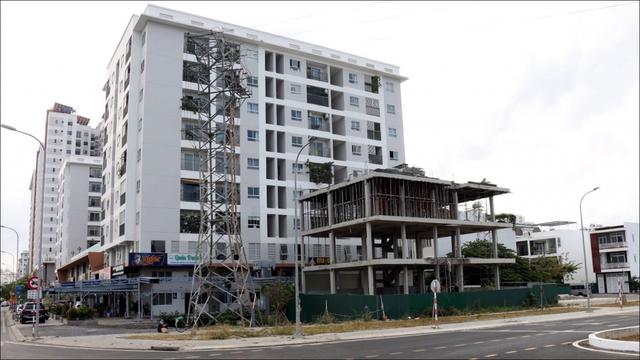 Xây dựng không phép, 1 doanh nghiệp ở Khánh Hòa bị phạt 40 triệu đồng - Ảnh 1.