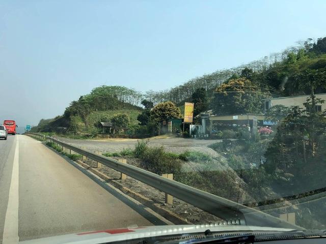 Ông Đoàn Ngọc Hải phản ánh điều kinh hoàng chứng kiến trên cao tốc Nội Bài - Lào Cai - Ảnh 1.