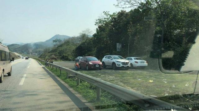 Ông Đoàn Ngọc Hải phản ánh điều kinh hoàng chứng kiến trên cao tốc Nội Bài - Lào Cai - Ảnh 2.