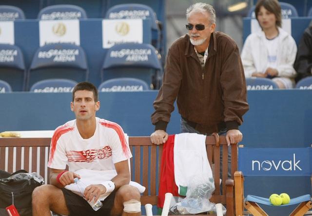 Cây vợt số 1 thế giới Novak Djokovic: Chế độ ăn uống góp phần chính làm nên phong độ đỉnh cao - Ảnh 2.