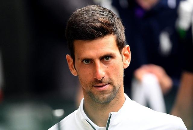 Cây vợt số 1 thế giới Novak Djokovic: Chế độ ăn uống góp phần chính làm nên phong độ đỉnh cao - Ảnh 3.