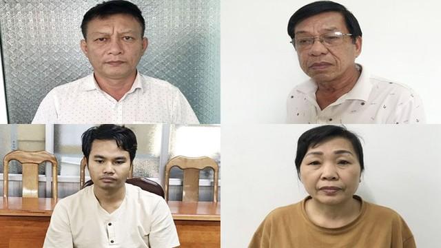 Trùm hàng giả ra giá 20 tỉ để chạy điều chuyển Giám đốc Công an tỉnh An Giang - Ảnh 3.