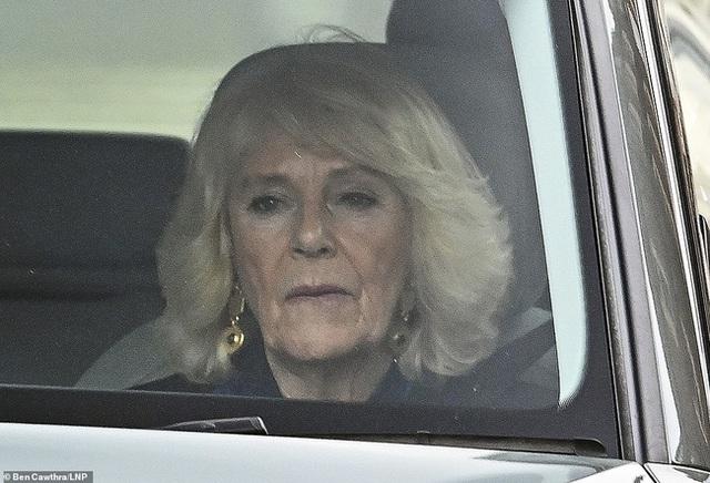 Hậu cuộc phỏng vấn bom tấn của nhà Sussex: Meghan Markle tung ảnh mới trêu ngươi, hoàng gia Anh bị rúng động - Ảnh 4.