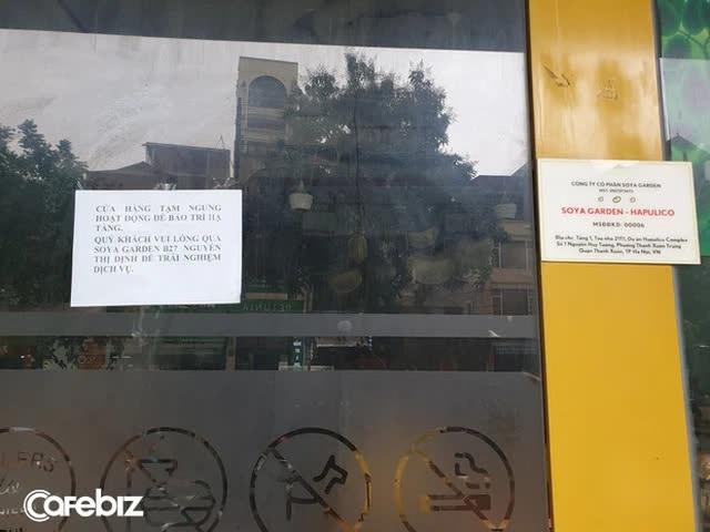 'Cuộc thanh lọc' của Covid-19: Tokyo Deli đóng gần một nửa cửa hàng tại Hà Nội, các chuỗi F&B của đại gia Golden Gate, Soya Garden cũng phải tiếp tục đóng bớt, sang nhượng cửa hàng - Ảnh 5.