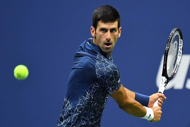 Cây vợt số 1 thế giới Novak Djokovic: Chế độ ăn uống góp phần chính làm nên phong độ đỉnh cao - Ảnh 5.