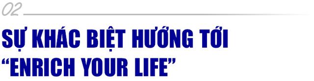 """""""Sếp"""" MB: Tốc độ tăng trưởng của người giàu ở Việt Nam đang nhanh thứ 4 thế giới, các ngân hàng sẽ cạnh tranh mạnh để hút khách VIP - Ảnh 4."""