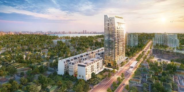 Nhiều dự án BĐS của Văn Phú – Invest kinh doanh khả quan, dòng tiền của người mua trả trước tăng mạnh - Ảnh 1.