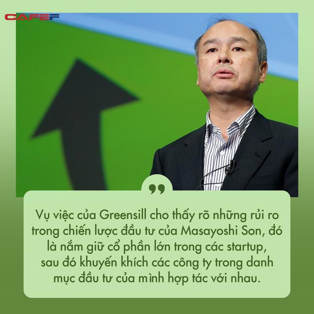 Ông chủ Greensill Capital từ hero thành zero: Cuộc hành trình có Masayoshi Son, Credit Suisse chống lưng và sự sụp đổ trong vài ngày của đế chế 7 tỷ USD  - Ảnh 2.