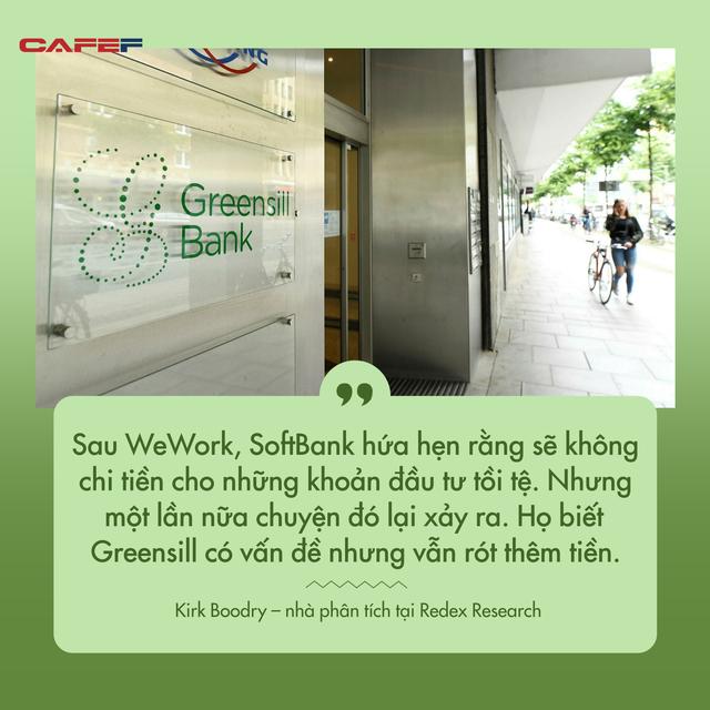 Ông chủ Greensill Capital từ hero thành zero: Cuộc hành trình có Masayoshi Son, Credit Suisse chống lưng và sự sụp đổ trong vài ngày của đế chế 7 tỷ USD  - Ảnh 4.
