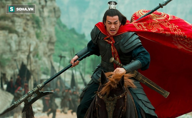 5 mãnh tướng trung nghĩa nhất thời Tam quốc, 2 trong số này phò tá Lưu Bị nhưng không hề có tên Trương Phi (Phần 2) - Ảnh 1.