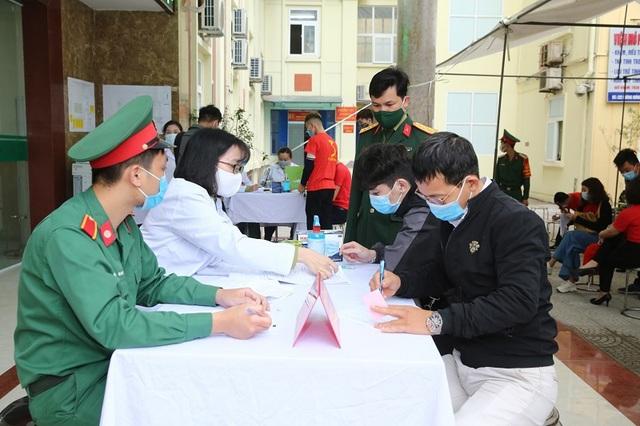 """Vaccine ngừa Covid-19 """"made-in-Vietnam"""" tạo kháng thể tăng 200-500 lần, sẽ được sử dụng trong quý 3 - Ảnh 1."""