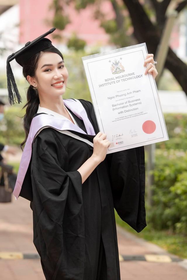 5 ngôi trường ĐH vừa danh giá hàng đầu vừa có nhiều hoa hậu, người đẹp nhất Việt Nam: Điểm đầu vào luôn ở top đầu, sinh viên ra trường thành đạt có tiếng - Ảnh 8.