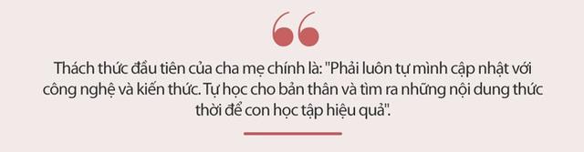 Parent coach Tú Anh chỉ ra 4 thách thức cực kỳ cân não khi bạn đang nuôi dạy đứa trẻ thuộc thế hệ Alpha - Ảnh 2.
