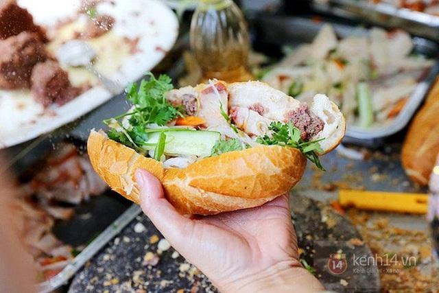 3 món Việt được vinh danh trong top đồ ăn sáng ngon nhất châu Á, ngoài phở và bánh mì thì cái tên còn lại cực bất ngờ - Ảnh 1.