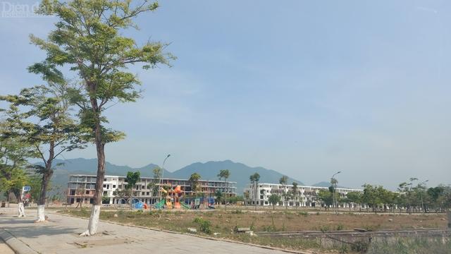 """Sốt đất Quảng Nam, Đà Nẵng (KỲ II): """"Nấc thang"""" mới thiết lập thị trường - Ảnh 1."""