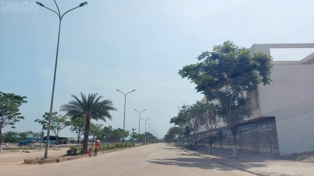 """Sốt đất Quảng Nam, Đà Nẵng (KỲ II): """"Nấc thang"""" mới thiết lập thị trường - Ảnh 2."""