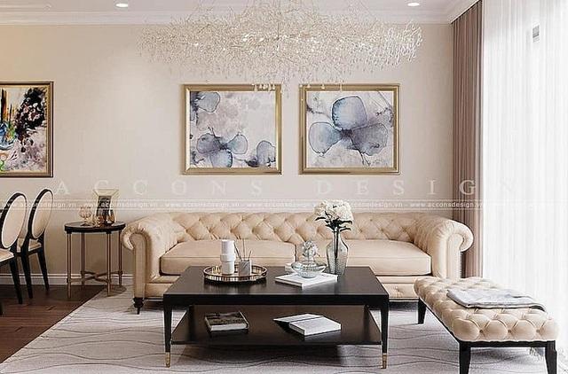 Không gian sống của các MC VTV: Từ chung cư cao cấp tới nhà mặt phố bạc tỷ, duy người đẹp thời sự là giản dị nhất - Ảnh 2.