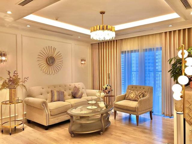 Không gian sống của các MC VTV: Từ chung cư cao cấp tới nhà mặt phố bạc tỷ, duy người đẹp thời sự là giản dị nhất - Ảnh 13.