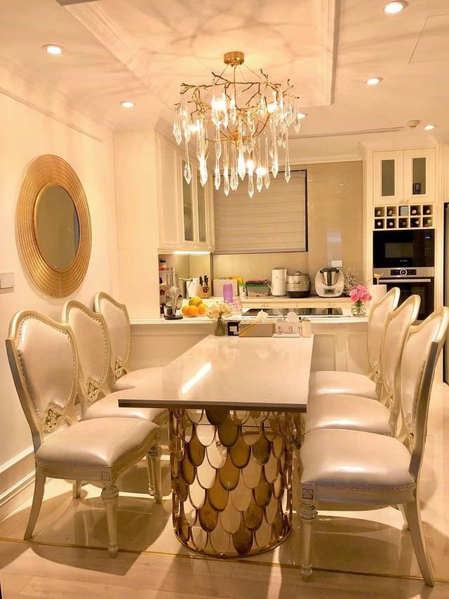 Không gian sống của các MC VTV: Từ chung cư cao cấp tới nhà mặt phố bạc tỷ, duy người đẹp thời sự là giản dị nhất - Ảnh 14.