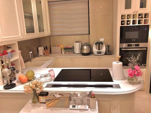 Không gian sống của các MC VTV: Từ chung cư cao cấp tới nhà mặt phố bạc tỷ, duy người đẹp thời sự là giản dị nhất - Ảnh 15.
