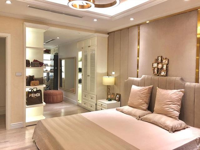 Không gian sống của các MC VTV: Từ chung cư cao cấp tới nhà mặt phố bạc tỷ, duy người đẹp thời sự là giản dị nhất - Ảnh 16.