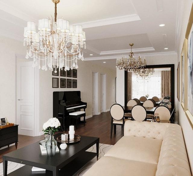 Không gian sống của các MC VTV: Từ chung cư cao cấp tới nhà mặt phố bạc tỷ, duy người đẹp thời sự là giản dị nhất - Ảnh 3.