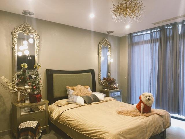 Không gian sống của các MC VTV: Từ chung cư cao cấp tới nhà mặt phố bạc tỷ, duy người đẹp thời sự là giản dị nhất - Ảnh 25.