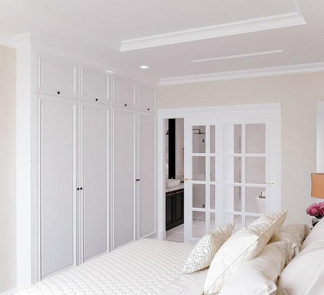 Không gian sống của các MC VTV: Từ chung cư cao cấp tới nhà mặt phố bạc tỷ, duy người đẹp thời sự là giản dị nhất - Ảnh 5.