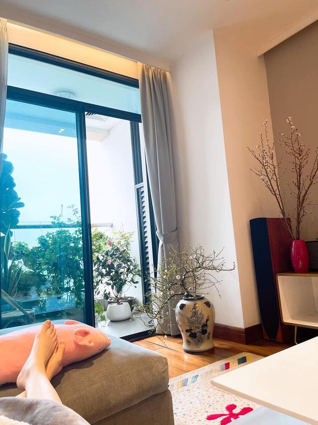 Không gian sống của các MC VTV: Từ chung cư cao cấp tới nhà mặt phố bạc tỷ, duy người đẹp thời sự là giản dị nhất - Ảnh 10.