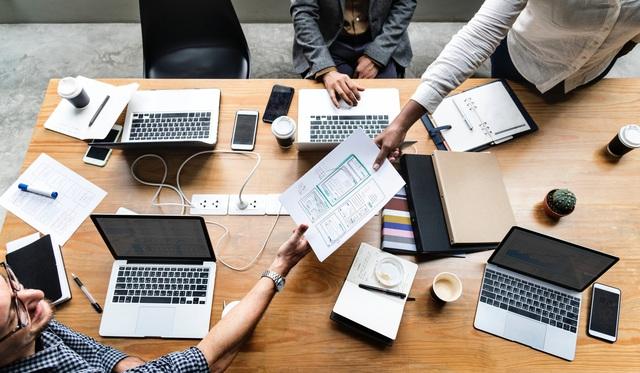 Trước khi tham gia vào mối quan hệ đối tác kinh doanh, hãy xem xét 9 yếu tố quan trọng này để tránh các rủi ro không đáng có - Ảnh 1.