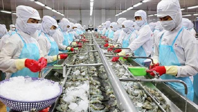 Xuất khẩu Quý I khả quan là động lực tăng trưởng kinh tế sau dịch  - Ảnh 2.