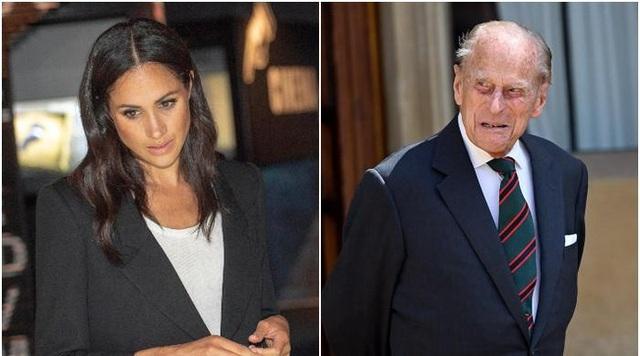 Truyền thông Anh đưa tin Meghan Markle sẽ không quay về hoàng gia dự tang lễ Hoàng tế Philip gây nhiều tranh cãi - Ảnh 1.