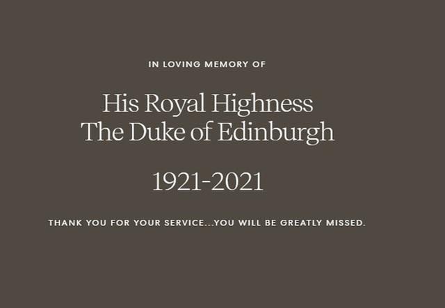 Truyền thông Anh đưa tin Meghan Markle sẽ không quay về hoàng gia dự tang lễ Hoàng tế Philip gây nhiều tranh cãi - Ảnh 2.