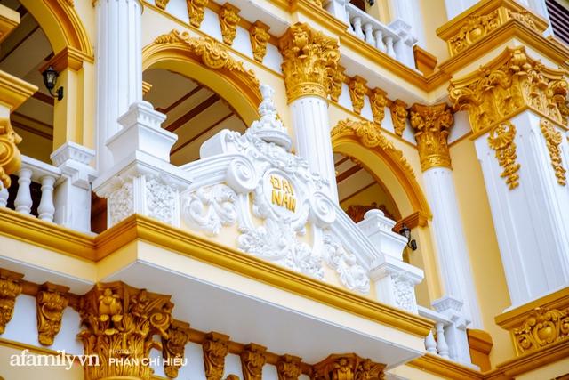 Đến thăm tòa lâu đài khủng nhất tỉnh Hưng Yên, vị đại gia nổi tiếng giản dị bật mí về giá trị thực sự của công trình làm nhiều người khó tưởng tượng - Ảnh 11.