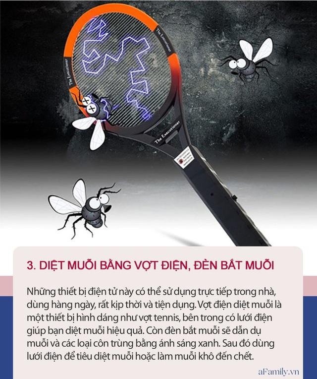 Từ vụ dùng tinh dầu đuổi muỗi khiến 4 người bị ngộ độc: Không cần dùng tinh dầu, 6 cách đơn giản này sẽ đuổi muỗi biến khỏi nhà - Ảnh 4.