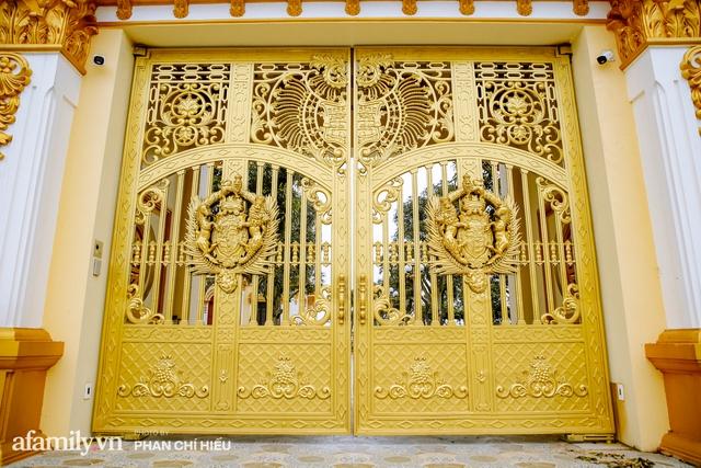 Đến thăm tòa lâu đài khủng nhất tỉnh Hưng Yên, vị đại gia nổi tiếng giản dị bật mí về giá trị thực sự của công trình làm nhiều người khó tưởng tượng - Ảnh 10.