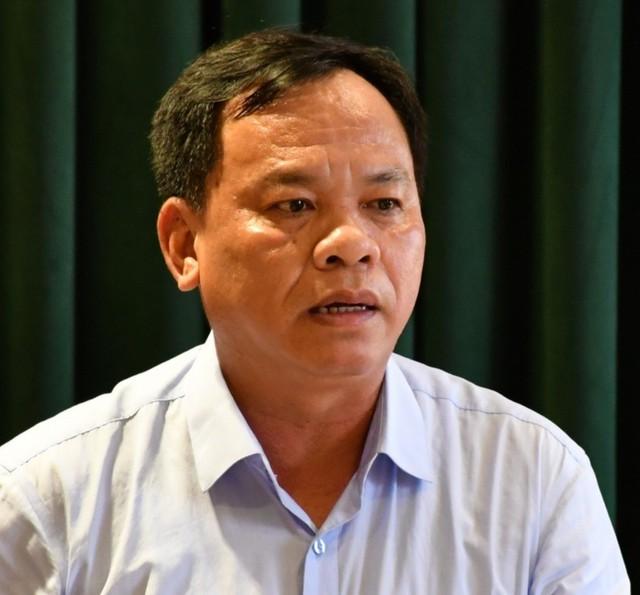 Dự án sân bay Long Thành 'vướng' ở công tác thu hồi đất - Ảnh 2.