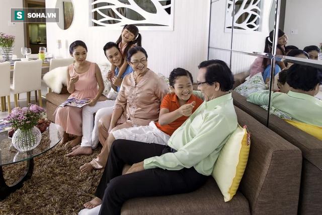 Nếu đã tính đến chuyện kết hôn, đây là 3 kiểu gia đình nên ưu tiên suy xét hàng đầu để cuộc sống về sau không phải đối mặt với rắc rối - Ảnh 1.