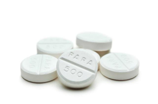 Từ ung thư đến tổn thương não: Tác dụng phụ hiếm gặp của các loại thuốc bạn dùng hằng ngày - Ảnh 4.
