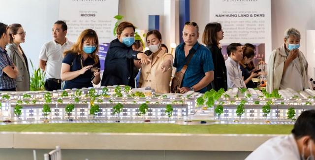 Hơn 50% người tìm kiếm bất động sản Bình Dương đến từ Tp.HCM - Ảnh 2.