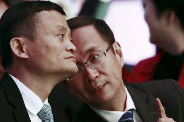 Lĩnh án phạt 2,8 tỷ USD, cổ phiếu tăng 8%, Alibaba vẫn chưa thoát kiếp nạn? - Ảnh 2.