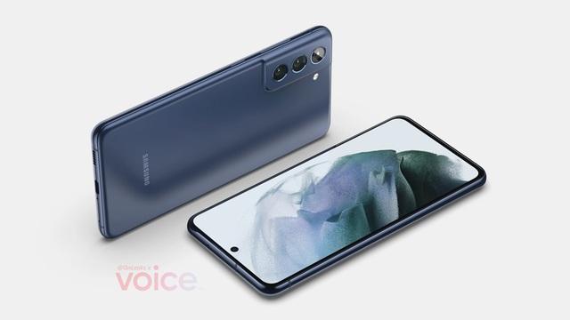 Samsung Galaxy S21 sắp có thêm bản Fan Edition - Ảnh 2.